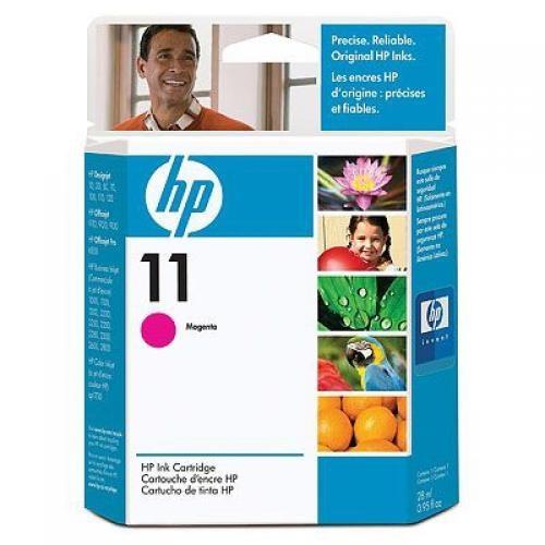 HP 11 Original Magenta 1 pezzo(i) cod. C4837A