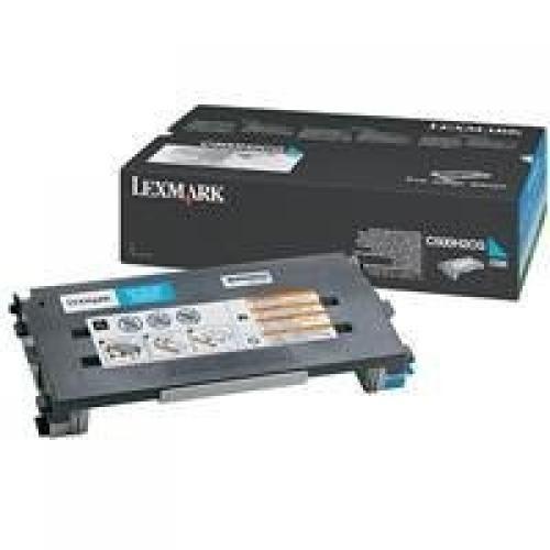 Lexmark C500H2CG - C500H2CG