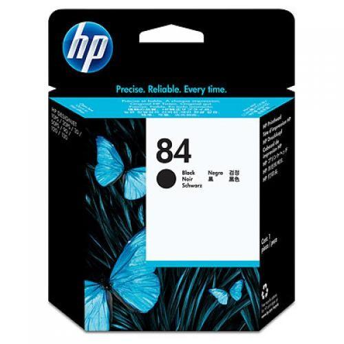 HP Testina di stampa nero DesignJet 84 cod. C5019A