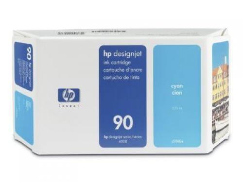 HP 90 Original Ciano 1 pezzo(i) cod. C5060A