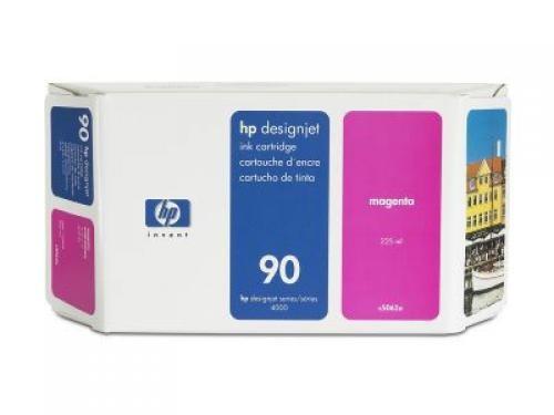 HP 90 Original Magenta 1 pezzo(i) cod. C5062A