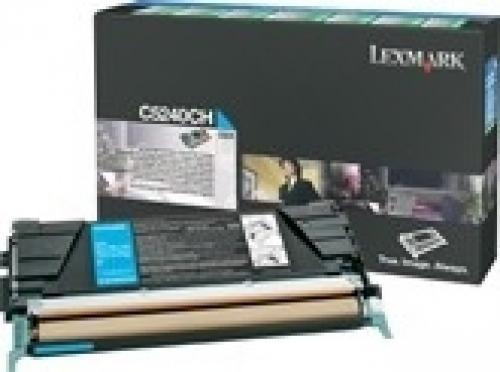 Lexmark 00C5240CH Original Ciano cod. C5240CH