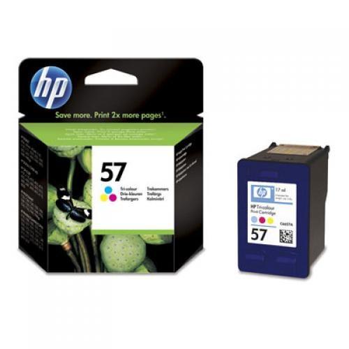 HP 57 - C6657AE
