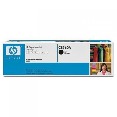 HP Color LaserJet C8560A Black Imaging Drum - C8560A