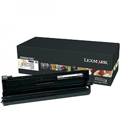 Lexmark C925X72G cartuccia toner Original Nero 1 pezzo(i) cod. C925X72G