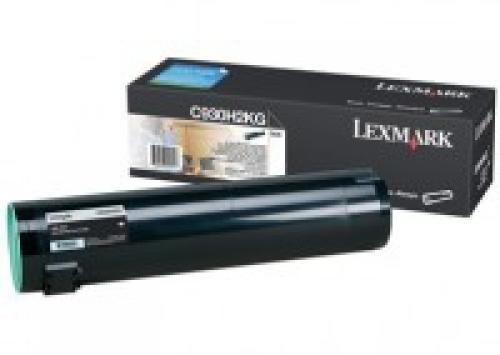 Lexmark C930H2KG cartuccia toner Original Nero 1 pezzo(i) cod. C930H2KG