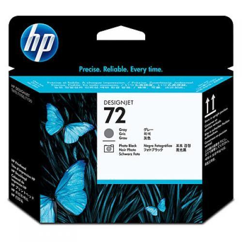 HP 72 testina stampante Getto termico d'inchiostro cod. C9380A