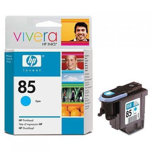 HP Testina di stampa ciano DesignJet 85 cod. C9420A