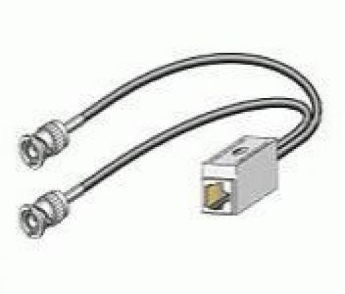 Cisco CAB-ADPT-75-120= cavo coassiale 2 m RK-48c E1 Nero cod. CAB-ADPT-75-120=