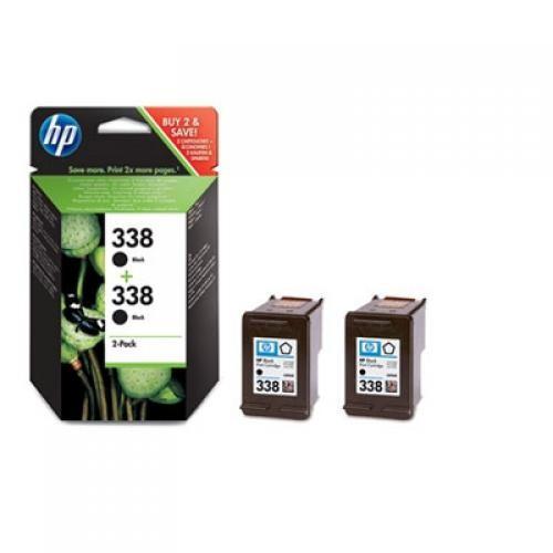 HP 338 - CB331EE-RFB