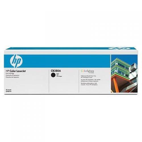 HP 823A Original Nero 1 pezzo(i) cod. CB380A