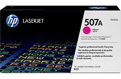 HP 507A - CE403A