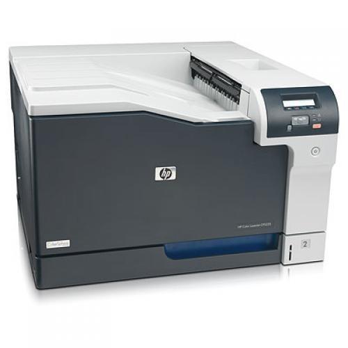 HP LaserJet Professional CP5225dn - CE712A