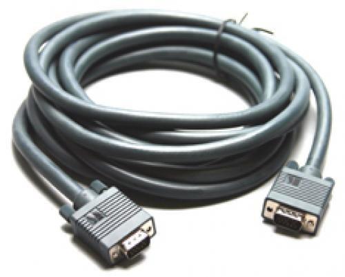 Kramer Electronics Molded 15-pin HD to 15-pin HD 15.24m cod. C-GM/GM-50