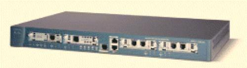 Cisco 1760 router cablato Collegamento ethernet LAN Nero, Blu, Acciaio inossidabile cod. CISCO1760-V