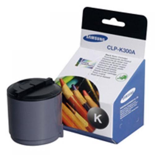 Samsung CLP-K300A - CLP-K300A/ELS