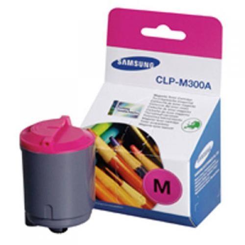 Samsung CLP-M300A - CLP-M300A/ELS
