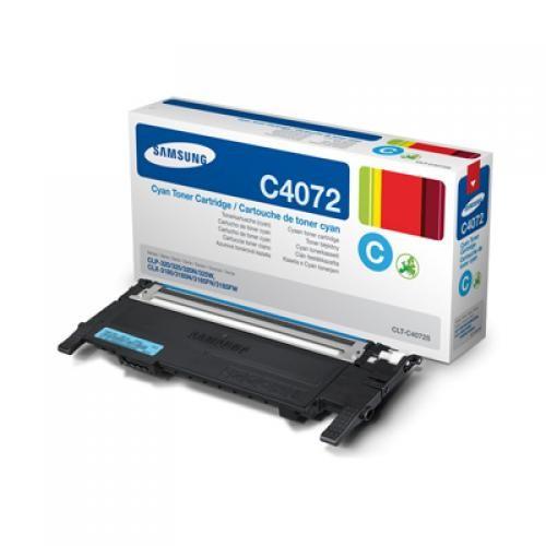 Samsung CLT-C4072S - CLT-C4072S/ELS