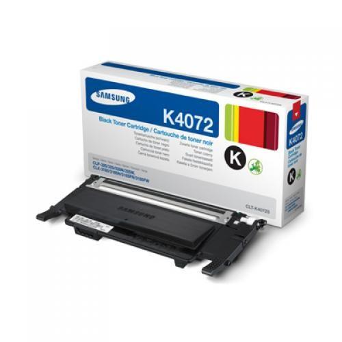 Samsung CLT-K4072S - CLT-K4072S/ELS