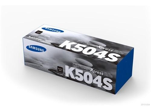HP CLT-K504S/ELS cartuccia toner Originale Nero 1 pezzo(i) cod. CLT-K504S/ELS