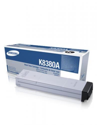 Samsung CLX-K8380A - CLX-K8380A/ELS