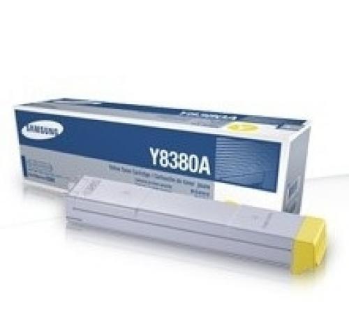Samsung CLX-Y8380A - CLX-Y8380A/ELS