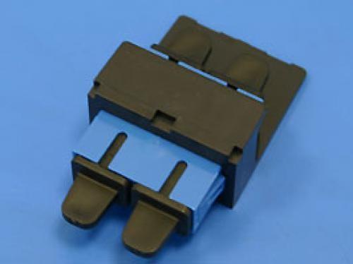 Panduit FO Modul SC Adapter SM Blue Blu cod. CMDBUSCBL
