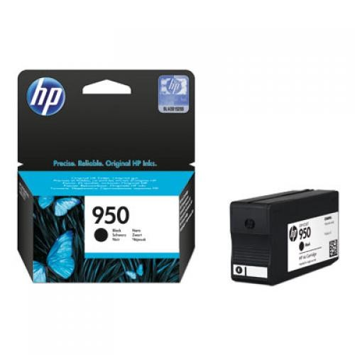 HP CN049AE NO950 INK CARTR.BLK - CN049AE