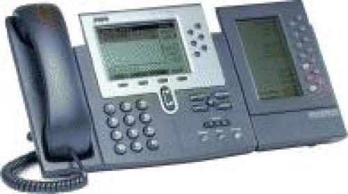 Cisco CP-SINGLFOOTSTAND= sostegno per telefono cod. CP-SINGLFOOTSTAND=
