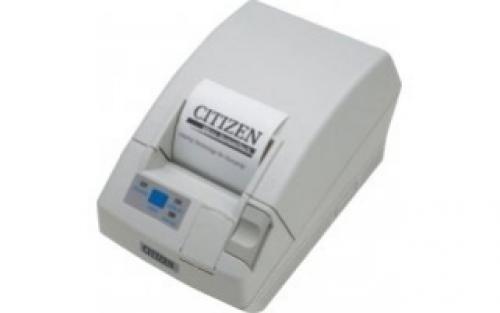 Citizen CT-S281 stampante per etichette (CD) 203 x 203 DPI cod. CTS281RSEWH