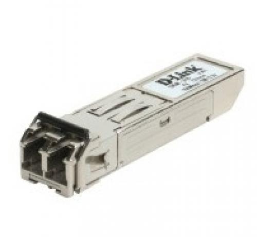 D-Link Multi-Mode Fiber SFP Transceiver - DEM-211