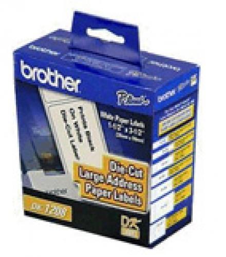 Brother DK-11208 Large Address Labels - DK-11208