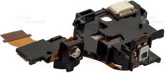 Sony FLEXIBLE BLOCK ASSY (SERVIC - A1845454A