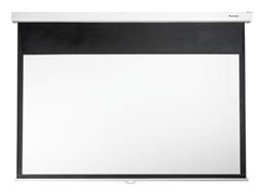 """Optoma DS-3120PMG+ 120"""" 4:3 Bianco schermo per proiettore cod. DS-3120PMG"""