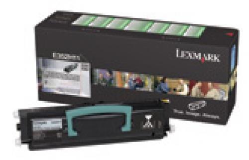 Lexmark E352H11E cartuccia toner Original Nero 1 pezzo(i) cod. E352H11E