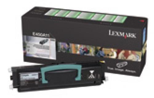 Lexmark E450 Original Nero 1 pezzo(i) cod. E450A11E