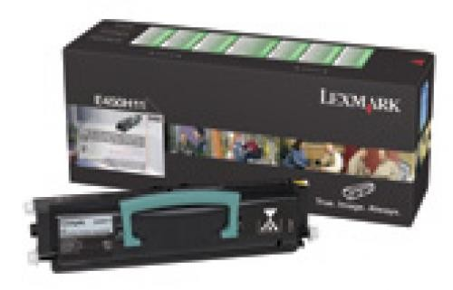 Lexmark E450H11E cartuccia toner Original Nero 1 pezzo(i) cod. E450H11E