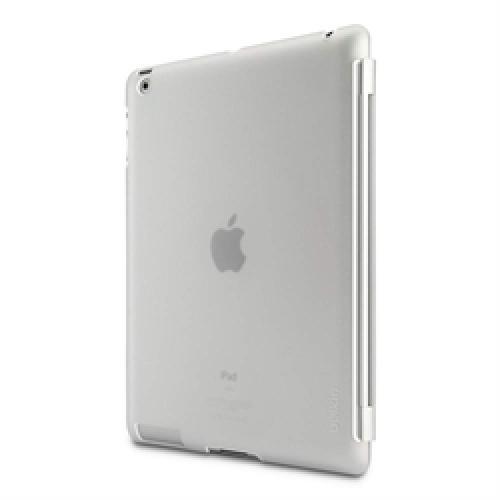 Belkin Snap Shield Case for iPad 3 in Clear - F8N744CWC01