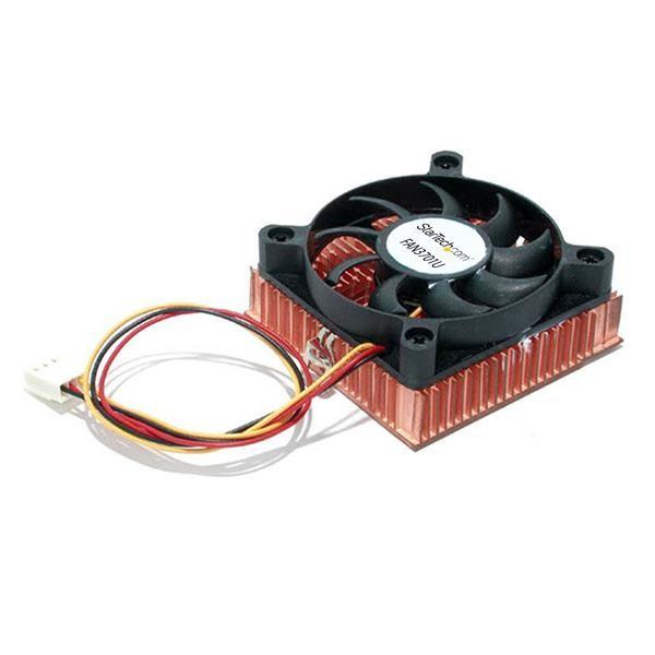 StarTech.com FAN3701U ventola per PC Processore Refrigeratore cod. FAN3701U