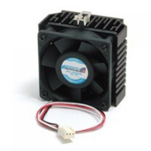 StarTech.com Socket 7/370 CPU Cooler with 2cm fan - FAN370PRO