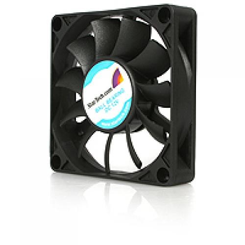 StarTech.com 70x70x15mm TX3 Replacement Fan - FAN7X15TX3