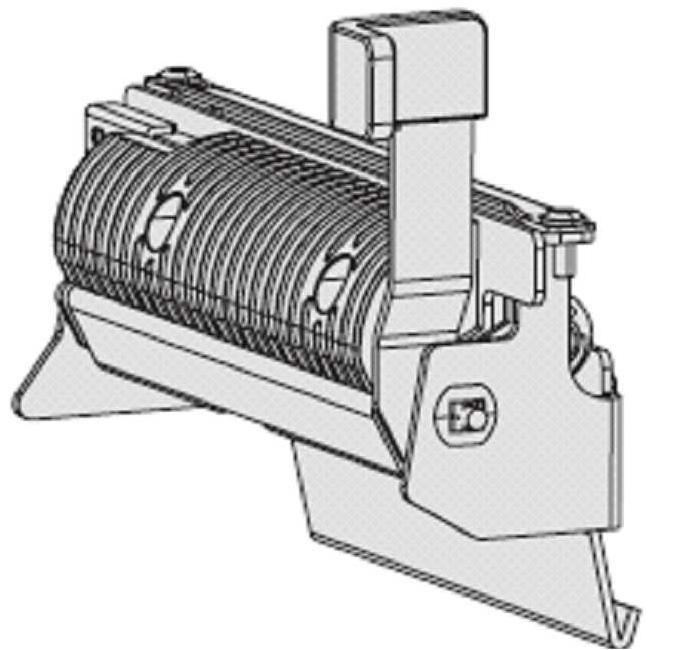 Zebra G20046 kit per stampante cod. G20046