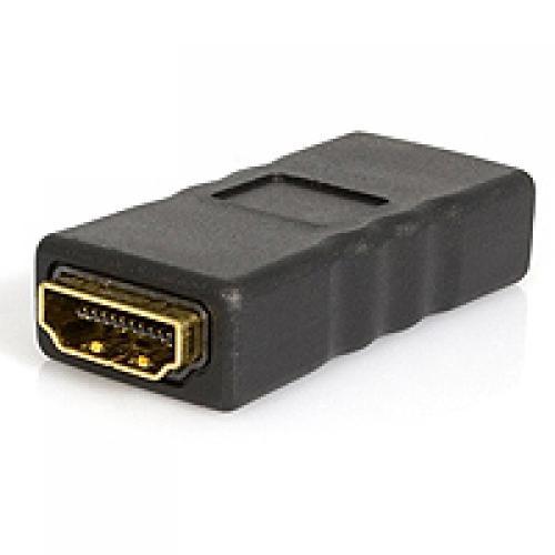 StarTech.com Accoppiatore HDMI- Adattatore prolunga cavo HDMI - HDMI Gender Changer femmina a femmina cod. GCHDMIFF