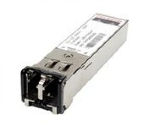 Cisco 100BASE-X SFP GLC-FE-100FX convertitore multimediale di rete 1310 nm cod. GLC-FE-100FX=