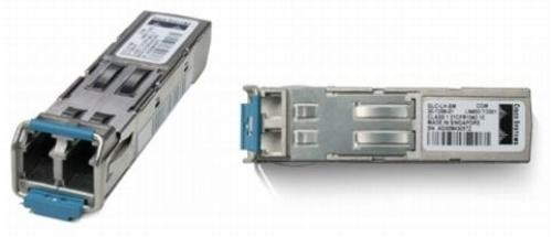 Cisco 1000BASE-LX/LH modulo del ricetrasmettitore di rete 1000 Mbit/s cod. GLC-LX-SM-RGD=