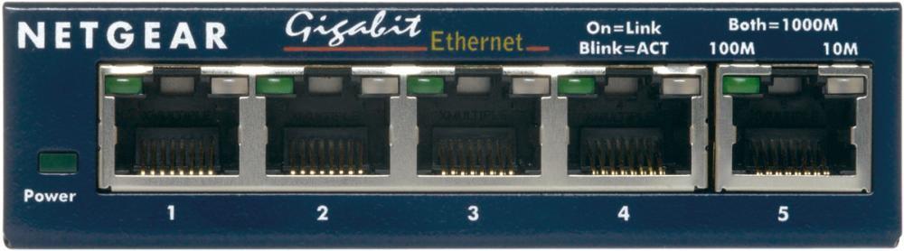 Netgear GS105 - GS105GE