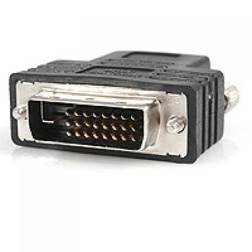 StarTech.com Adattatore cavo video HDMI a DVI-D - Cavo connettore presa HDMI a presa DVI Femmina/Maschio cod. HDMIDVIFM