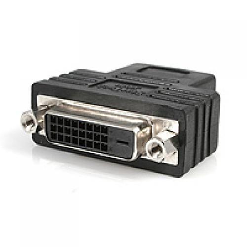 StarTech.com Adattatore cavo video HDMI a DVI-D - M/F cod. HDMIDVIMF