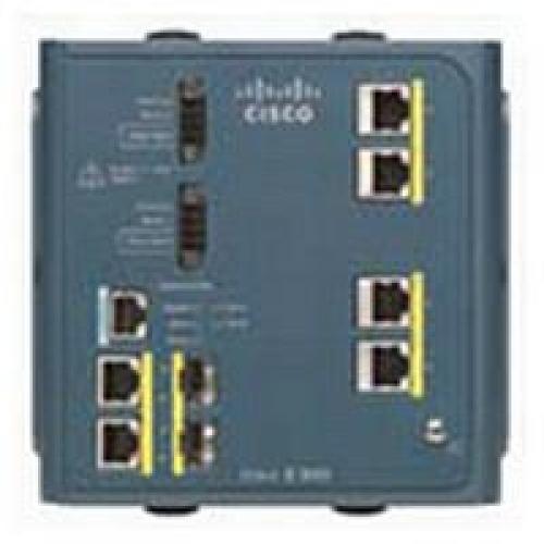 Cisco IE 3000 4TC - IE-3000-4TC