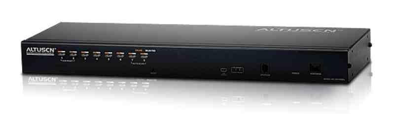 Techly ITC-LASER76 puntatore wireless RF Nero cod. ITC-LASER76